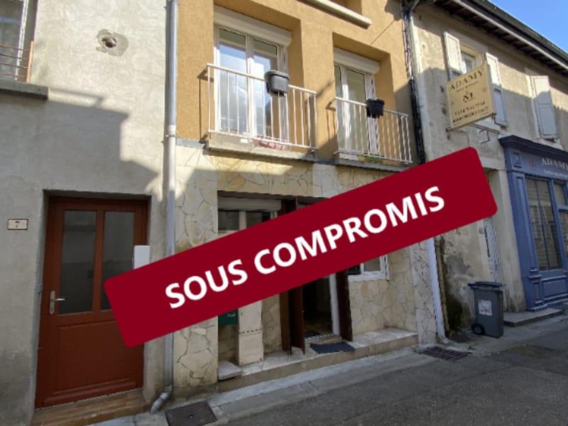 Verkauf haus Chabeuil 145000€ - Fotografie 1