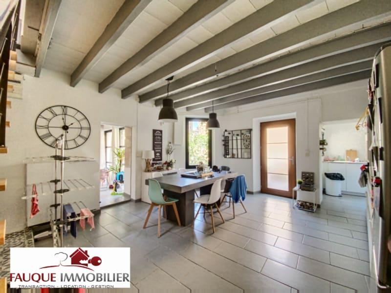 Sale house / villa Beaumont les valence 228000€ - Picture 5