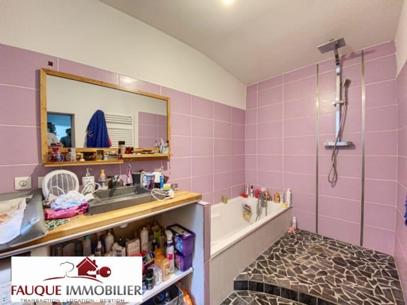Sale house / villa Beaumont les valence 228000€ - Picture 11