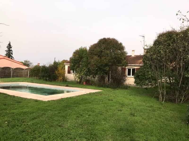 Rental house / villa Cornebarrieu 1320€ CC - Picture 1