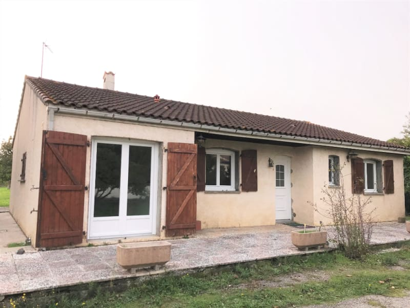 Rental house / villa Cornebarrieu 1320€ CC - Picture 7