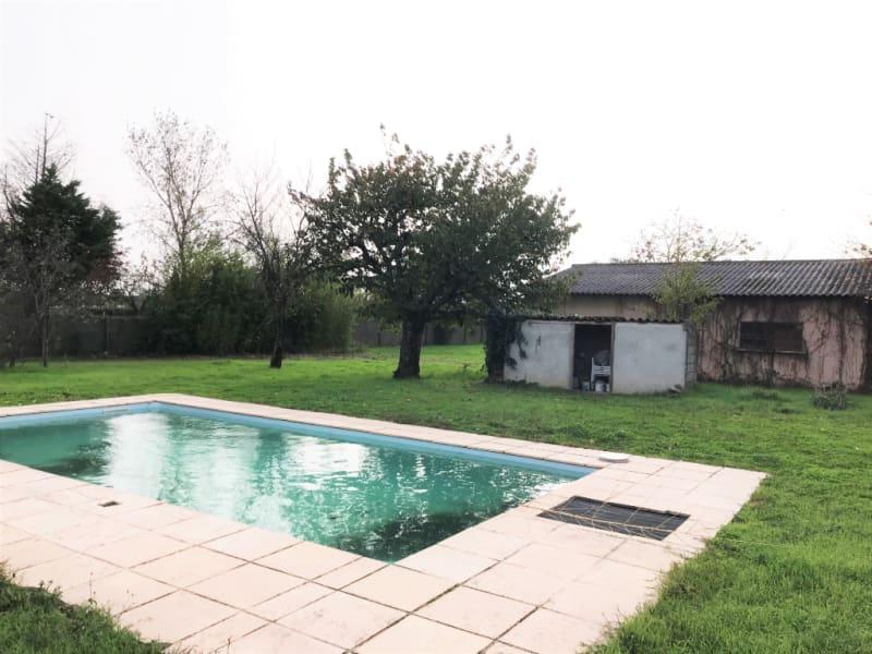 Rental house / villa Cornebarrieu 1320€ CC - Picture 8