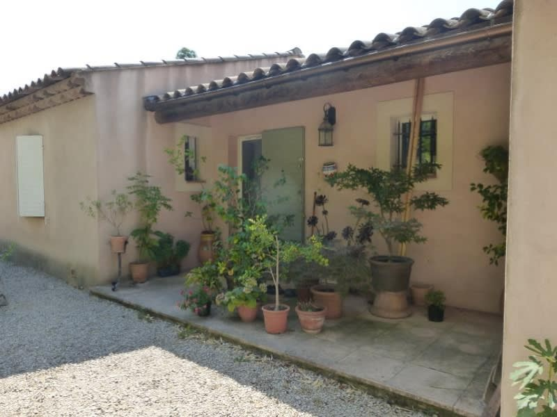 Vente maison / villa St maximin la ste baume 523000€ - Photo 2