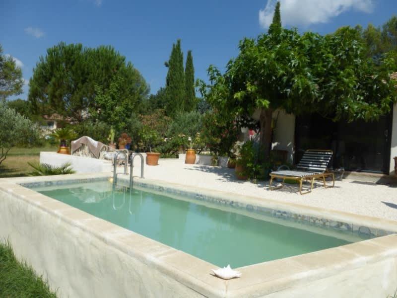 Vente maison / villa St maximin la ste baume 523000€ - Photo 3