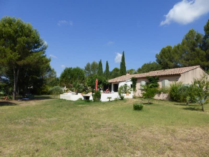Vente maison / villa St maximin la ste baume 523000€ - Photo 7