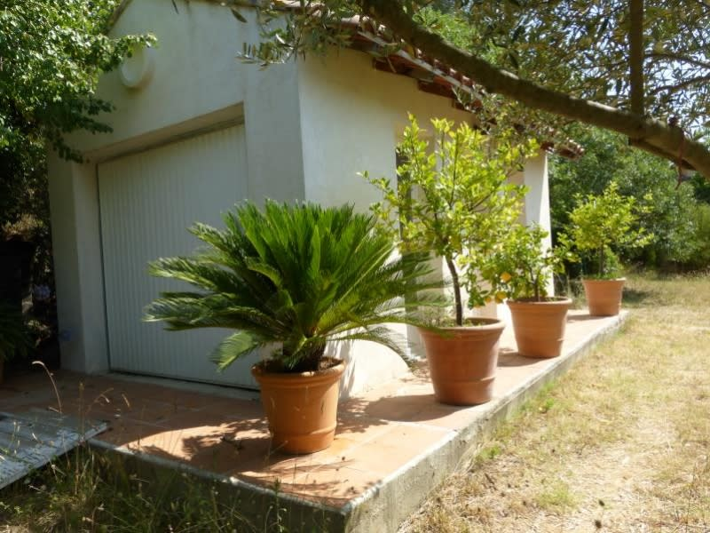 Vente maison / villa St maximin la ste baume 523000€ - Photo 8