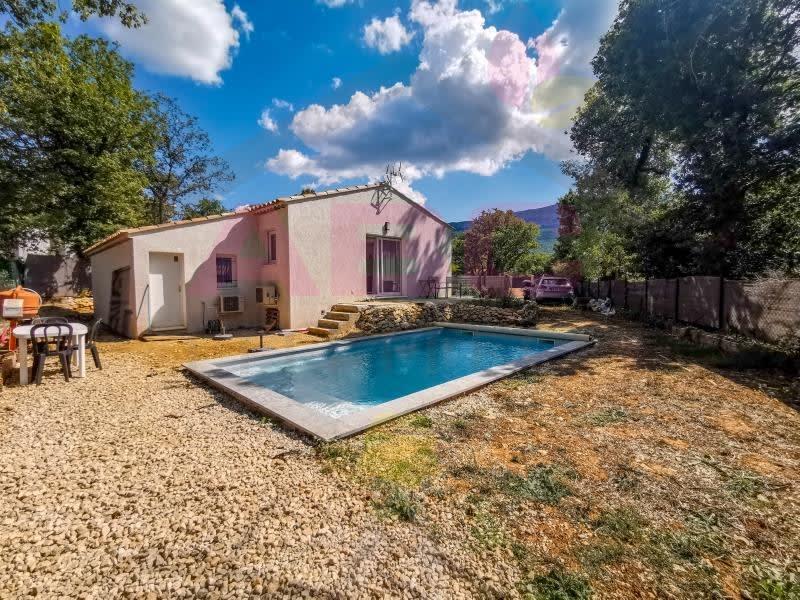 Vente maison / villa Nans les pins 445200€ - Photo 1