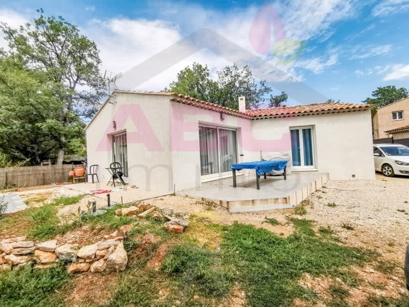 Vente maison / villa Nans les pins 445200€ - Photo 2