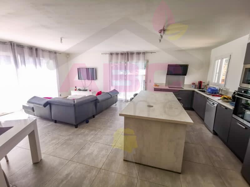 Vente maison / villa Nans les pins 445200€ - Photo 3