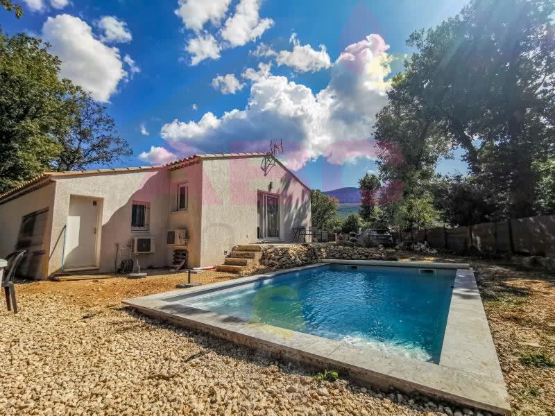 Vente maison / villa Nans les pins 445200€ - Photo 11