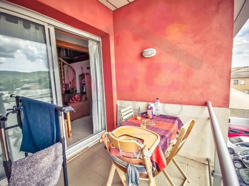 Vente appartement St maximin la ste baume 220000€ - Photo 1