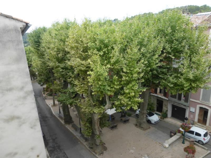 Vente appartement Barjols 40000€ - Photo 4