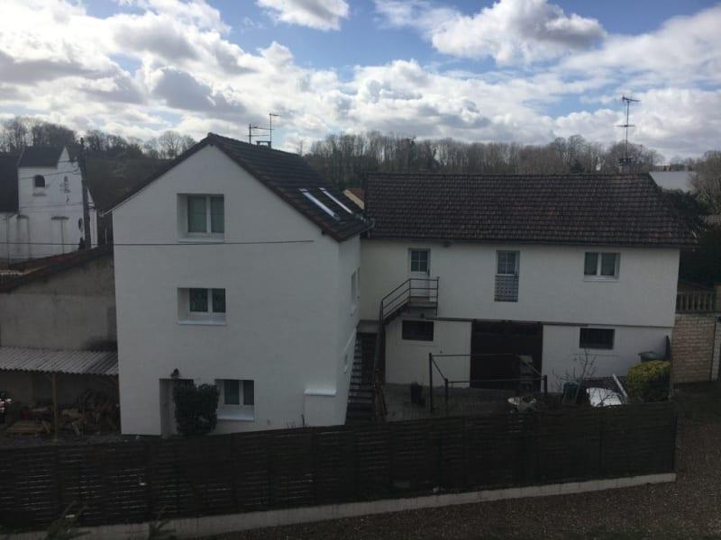 Sale house / villa Le thillay 435000€ - Picture 1