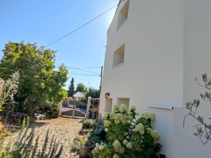 Sale house / villa Le thillay 435000€ - Picture 2