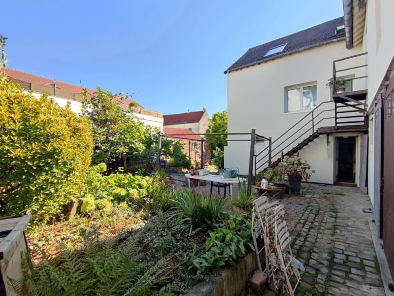 Sale house / villa Le thillay 435000€ - Picture 3