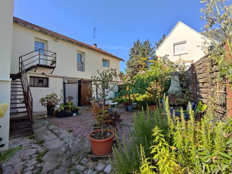 Sale house / villa Le thillay 435000€ - Picture 4