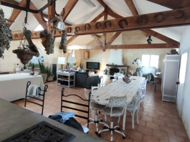Sale house / villa Le thillay 435000€ - Picture 5
