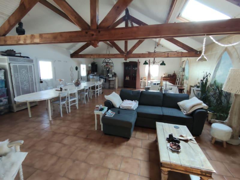 Sale house / villa Le thillay 435000€ - Picture 6