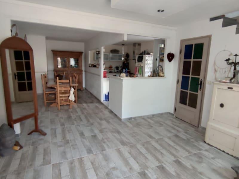 Sale house / villa Le thillay 435000€ - Picture 9