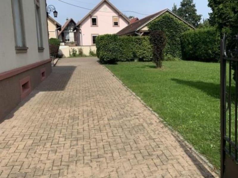 Location maison / villa Eckbolsheim 1600€ CC - Photo 2
