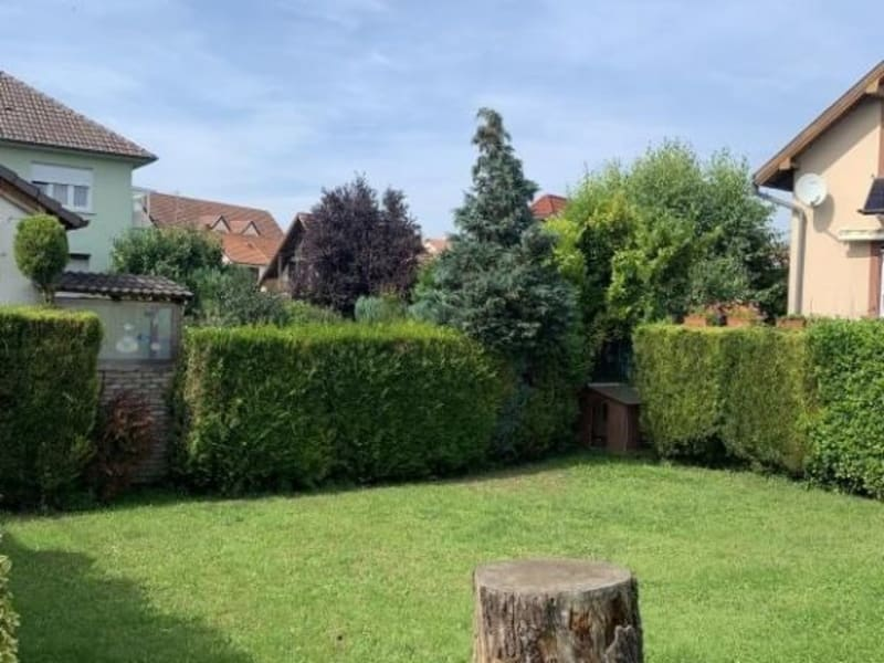 Location maison / villa Eckbolsheim 1600€ CC - Photo 5