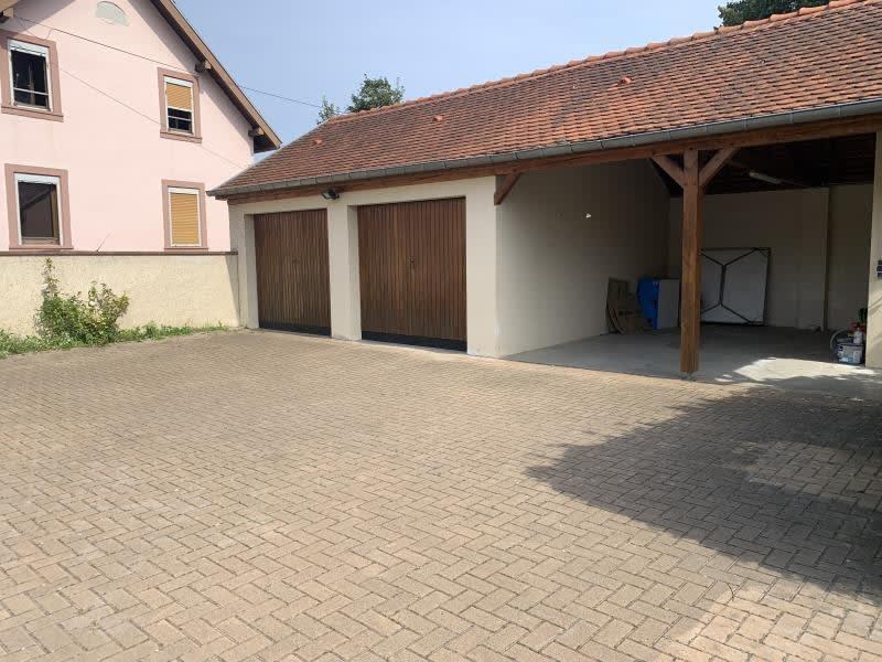 Location maison / villa Eckbolsheim 1600€ CC - Photo 7