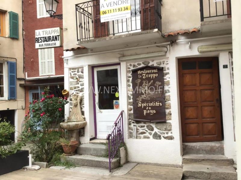Verkauf geschäftsraum Saint-martin-vésubie 129000€ - Fotografie 1