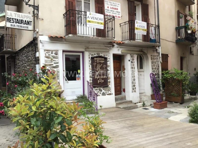 Verkauf geschäftsraum Saint-martin-vésubie 129000€ - Fotografie 3