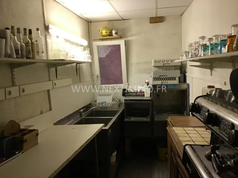 Verkauf geschäftsraum Saint-martin-vésubie 129000€ - Fotografie 10
