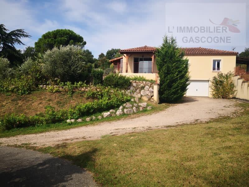 Sale house / villa Auch 260000€ - Picture 2