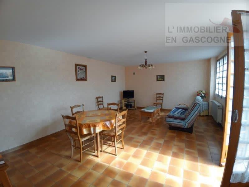 Verkauf haus Castelnau magnoac 128000€ - Fotografie 3