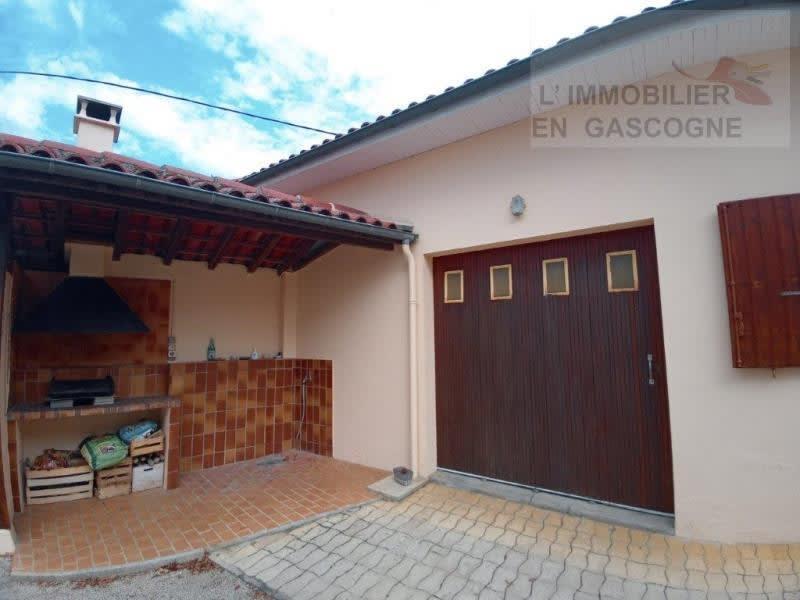 Verkauf haus Castelnau magnoac 128000€ - Fotografie 5