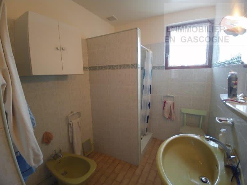 Verkauf haus Castelnau magnoac 128000€ - Fotografie 7