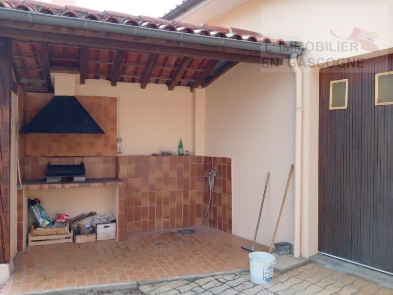 Verkauf haus Castelnau magnoac 128000€ - Fotografie 8