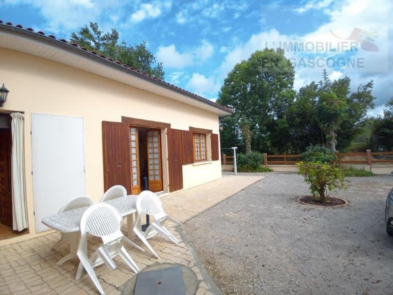 Verkauf haus Castelnau magnoac 128000€ - Fotografie 9