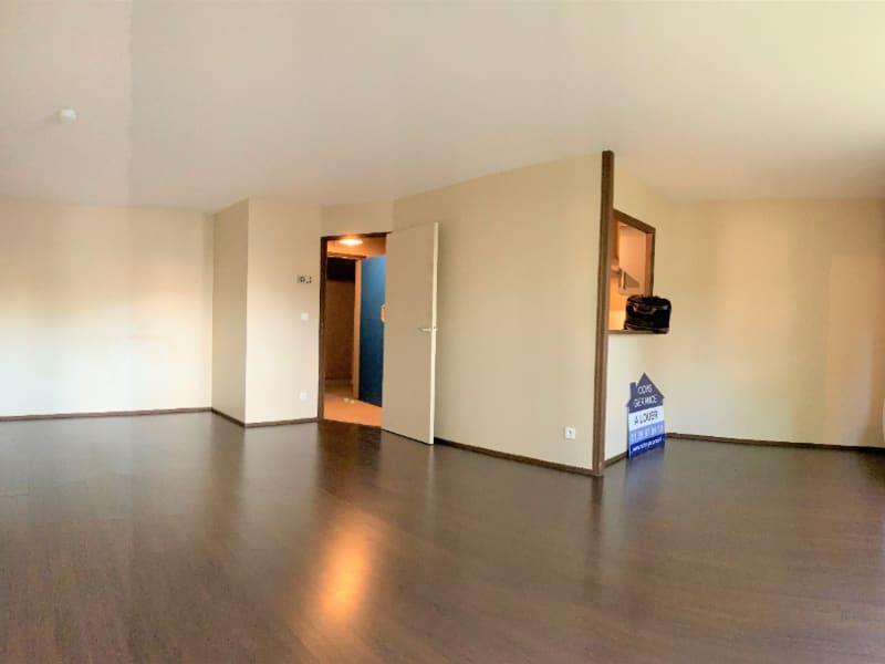 Location appartement Cergy 752€ CC - Photo 3