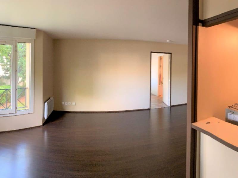 Location appartement Cergy 752€ CC - Photo 5