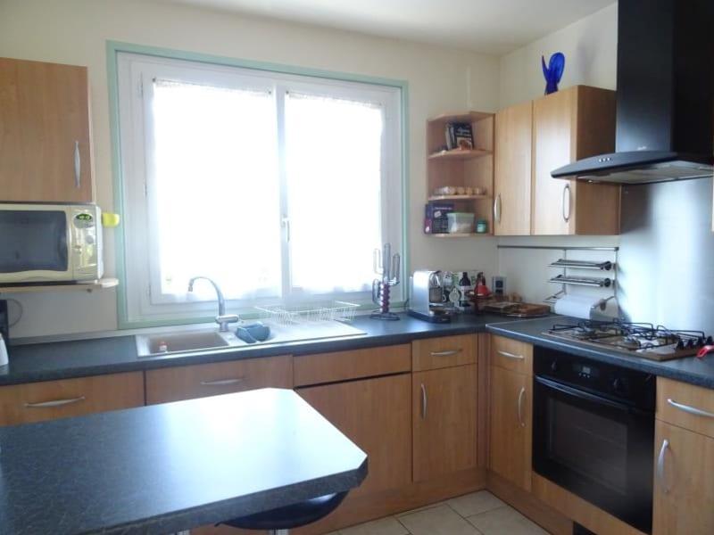 Vente maison / villa Pamproux 136500€ - Photo 2
