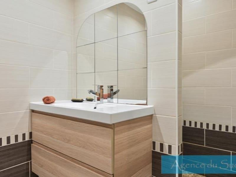 Vente appartement La bouilladisse 304000€ - Photo 4