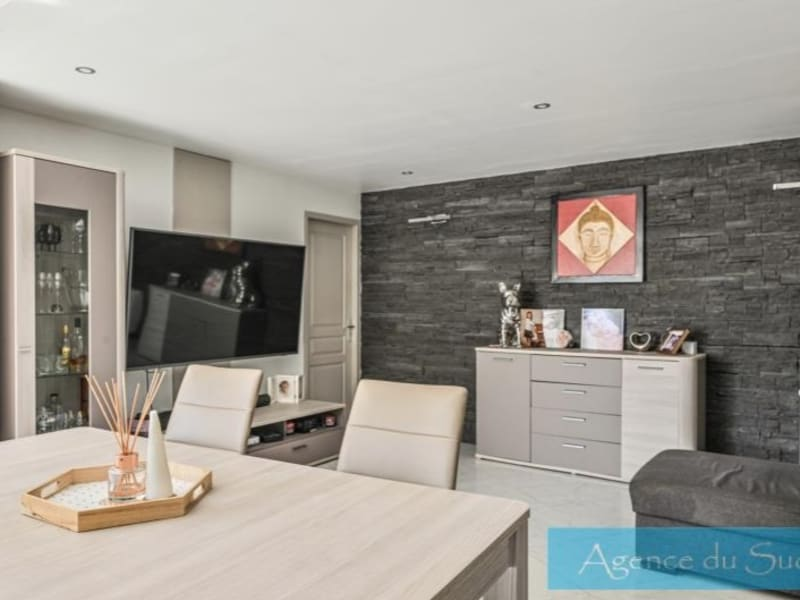Vente appartement La bouilladisse 304000€ - Photo 5