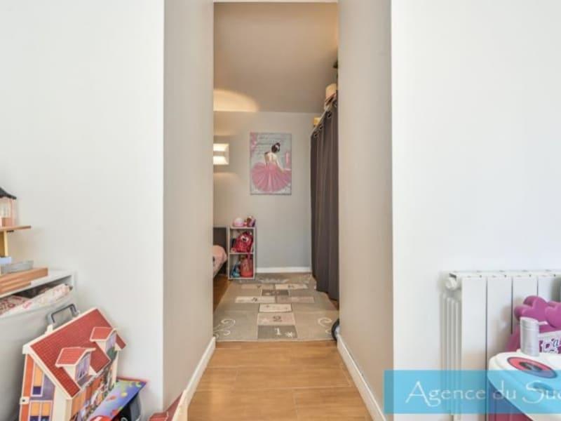 Vente appartement La bouilladisse 304000€ - Photo 6