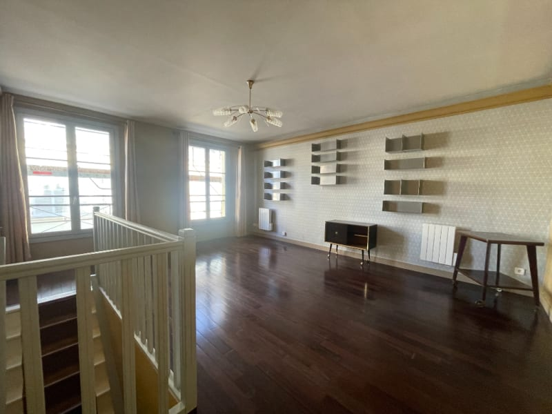 Rental apartment Versailles 1860€ CC - Picture 4