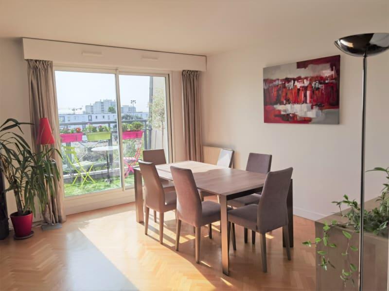 Appartement Chatillon 4 pièce(s) 91.60 m2