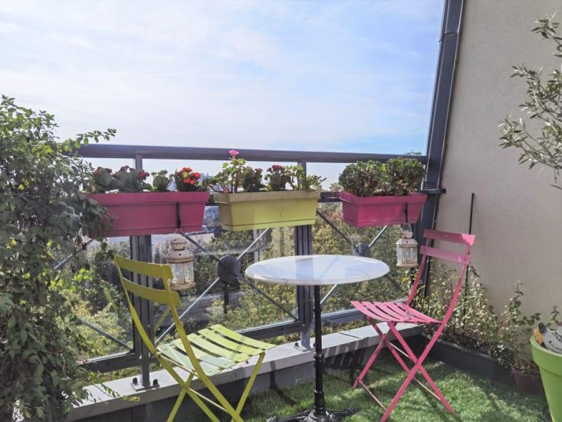 Vente appartement Chatillon 614000€ - Photo 2