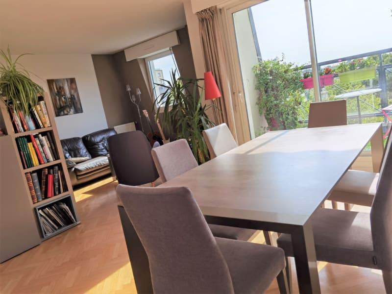 Vente appartement Chatillon 614000€ - Photo 3