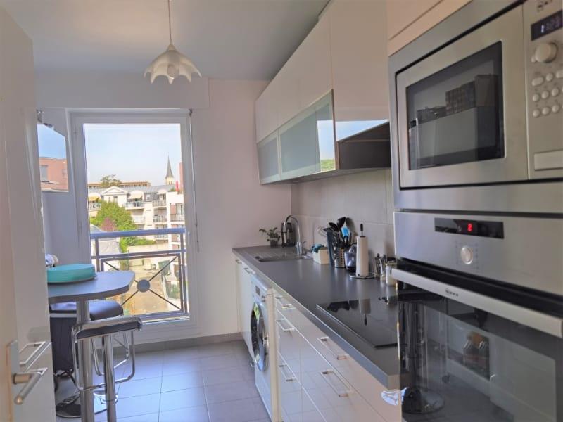 Vente appartement Chatillon 614000€ - Photo 6