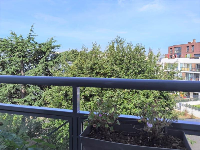 Vente appartement Chatillon 614000€ - Photo 9