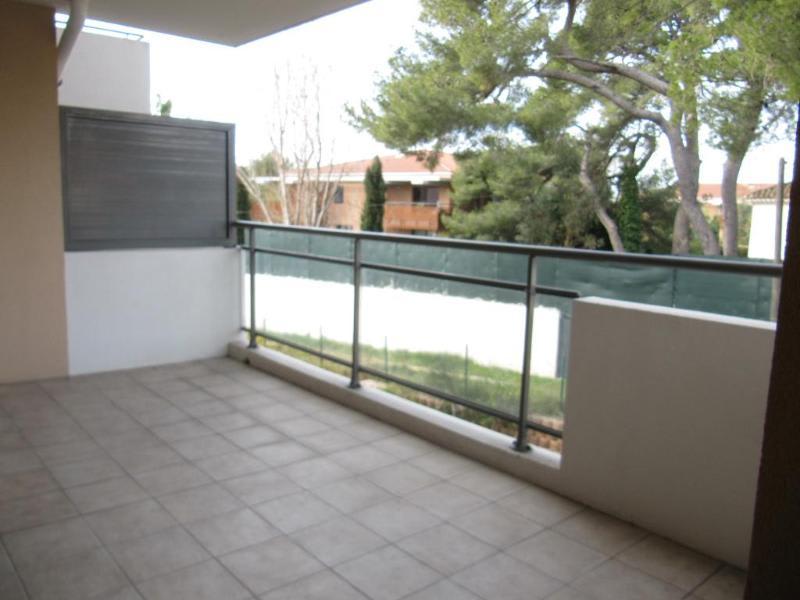 Location appartement Aix en provence 1213€ CC - Photo 1