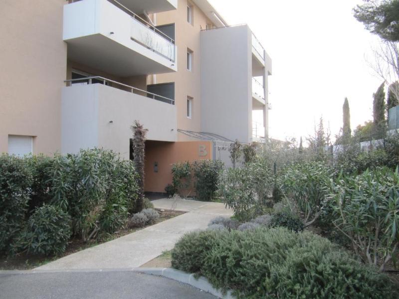 Location appartement Aix en provence 1213€ CC - Photo 8