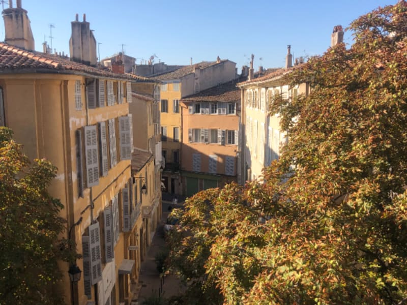 Vente appartement Aix en provence 468000€ - Photo 3